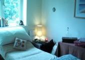 Reiki Renew Treatment Room