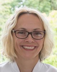 Olivia Gillmor