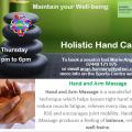 AngeHarmony - Hand & Arm massage