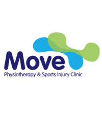 Move Physiotherapy And Sports Injury Clinic