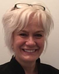 Tracy Jane Brookman
