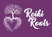 Reiki Roots Logo