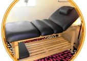 Our therapy bed