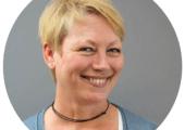 Gillian Fortune - Reiki Master Teacher & Practitioner