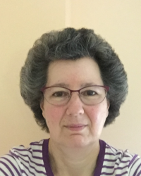 Louise French - EFT and Matrix Re-imprinting Practitioner