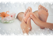 Reflexology <br />Wonderful Winter of Wellbeing