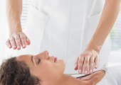 Reiki is a system of energy healing and balancing