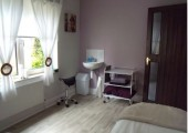 Woolpit Complementary Treatment Room