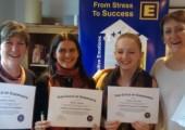 EEFT graduates