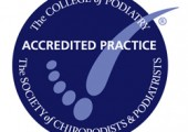 Practice Accreditation - Society of Chiropodists and Podiatrists