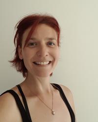 Equilibrium Therapy Clinic - Marta Williams MSTO BTEC Dip