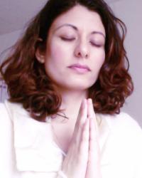 Amber at Sacred Space Healing - Angelic Reiki Master & Shamanic Practitioner