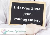 I special in Pain Management