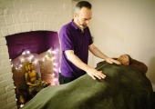 Reiki Healing - Total grounding, calm, healing energy and chakra balancing