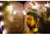 Be Buddha<br />Be present. Be calm. Have peace of mind.