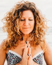 Natasha Harris Transformational Energy Healing