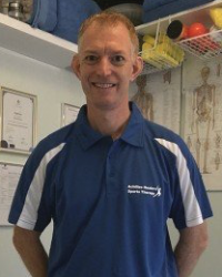 Richard Daley – Sports Therapist In Whitefield