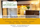 Chartwell Apothecary Services and Information