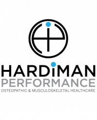 Dale Hardiman - Hardiman Performance