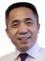 Prof. Dr. Tianjun Wang PhD(Acupuncture, China) MBAcC, FMCAHMA
