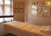 Bexleyheath Therapy Room