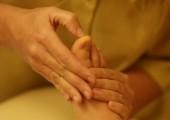Reflexology - Our full body MOT achieved via the feet
