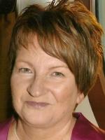 Ginny Warner