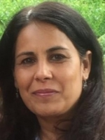 Radhika Kujal - Ayurvedic Practitioner & Yoga Teacher