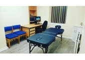 Sports Physio UK - Treatment Room