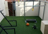 Outdoor Rehabilitation