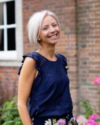 Julie Grint - Lose Stress & Love Your Life