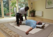 Okinawan Bodywork Dynamics - Paul <br />Relax Release Rejuvenate
