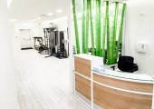 Shawe Physio Hoddesdon Clinic