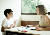 Therapy for Language Disorders