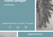 Emma Lannigan - Reiki Massage and Coaching