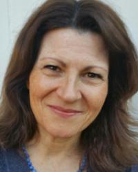Deborah Stanton
