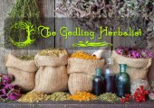 Anke Wellhausen, The Gedlling Herbalist image 1