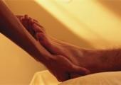 Foot & Leg Massage