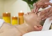 Face & Neck Massage