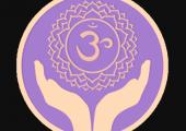 Creating balance logo