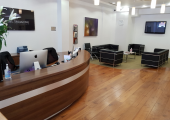 Cavendish Osteopaths London W1