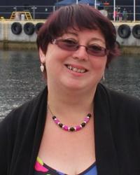 lite Reflexology - Linda Hammond