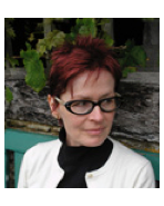 Pam Bennett ~ ITEC Dip. Massage & Aromatherapy, I.G.P.P.