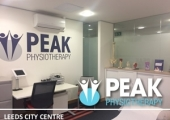 Leeds City Centre Clinic<br />Albion Court, LS1 6JL