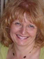 Janet Broughton MA QTLS EFTi Master Trainer Reiki Master Dip DRU Yoga Teacher