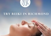 Try Reiki in Richmond!