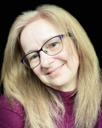 Michelle Dunn Reflexologist