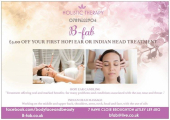 special offers with Bfab