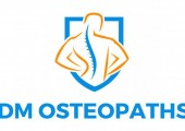 DM Osteopaths Logo
