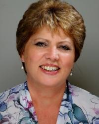 Suzanne Ellison